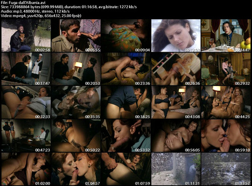 albania porn movie