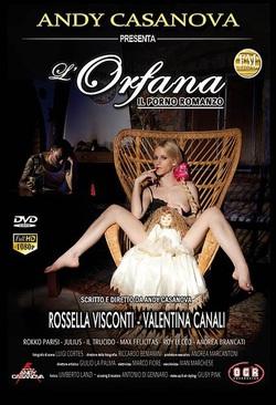 L'Orfana (2015)