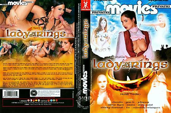 Lady Of The Rings Porn 79