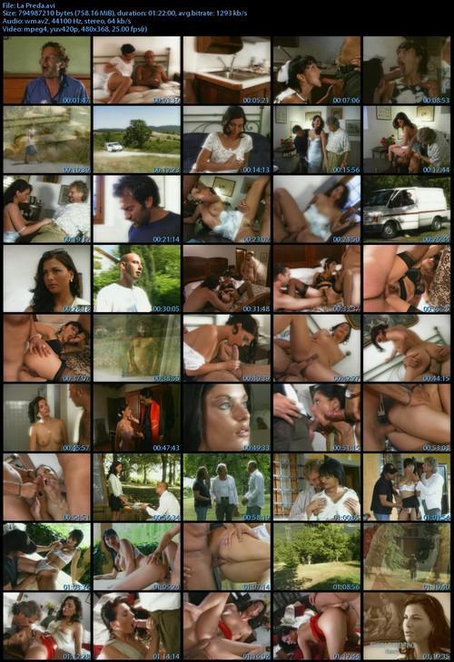La Preda (2002)