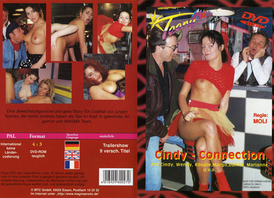 Cindy connection full movie