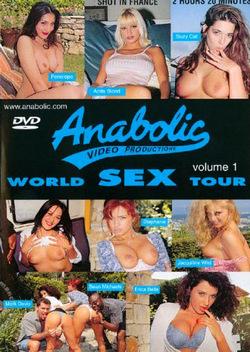 World Sex Tour 1 (1995)