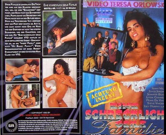 Eine Schrecklich Geile Familie 1 (1993)