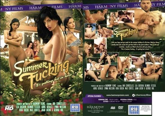 Summer Fucking (2016)