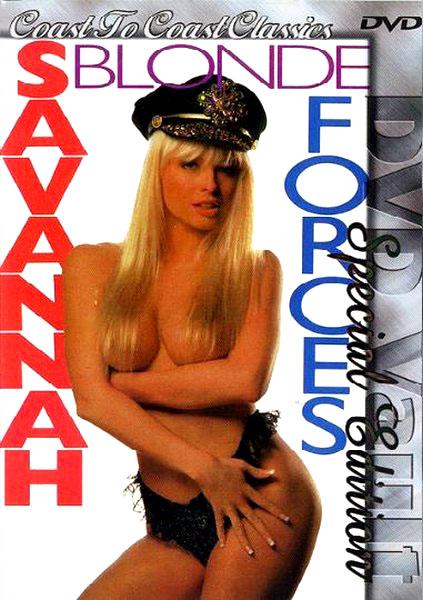 Blonde Forces (1991)