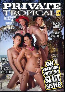 On Vacation With My Slut Sister (2008)
