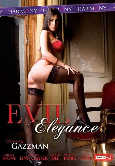 Evil Elegance(2010)