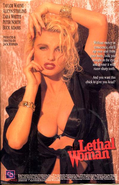 Lethal Woman (1991)