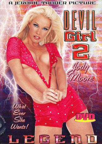Devil Girl 2 (2002)