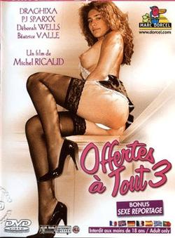 Offertes a tout 3 (1993)