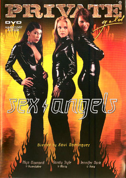 Sex Angels 1 (2004)