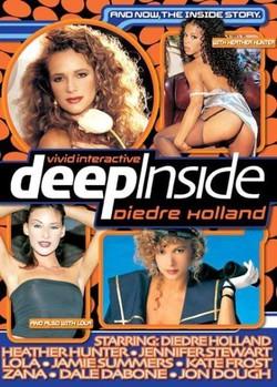 Deep Inside Deidre Holland (1994)