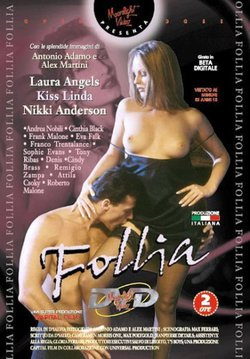 Hypnotic Games (2002) La Follia