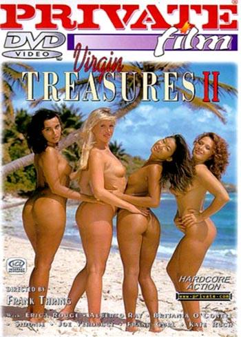 Virgin Treasures # 2 (1994)