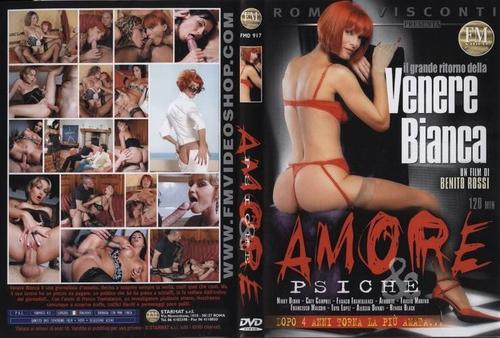 Amore & Psiche (2008)
