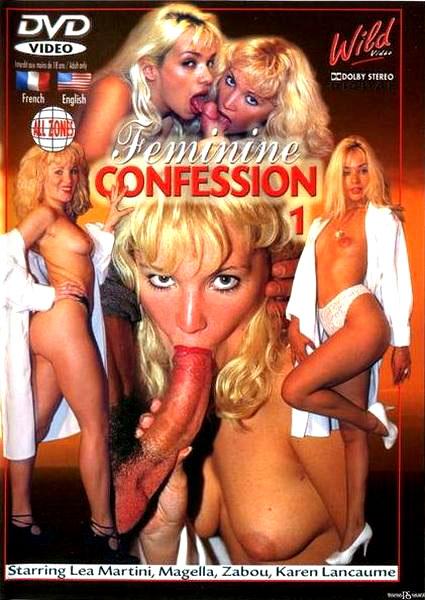 Confessions Feminines #1 (1997)