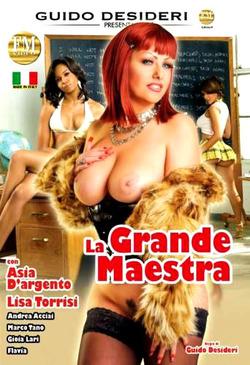 La grande maestra (2013)
