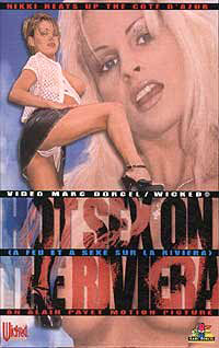 Hot Sex on the Riviera (1999)