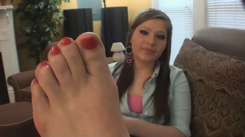 Marvelous?! Arch crushing fetish foot foot foot job sole toe worship glad you