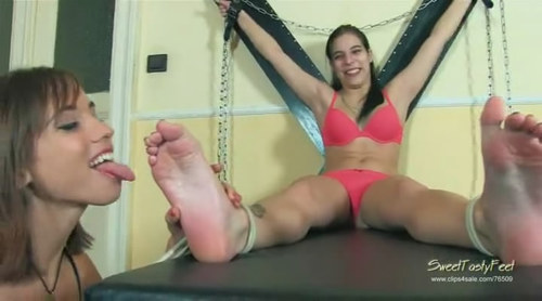 Extreme feet worshipping part2 HQ WMV