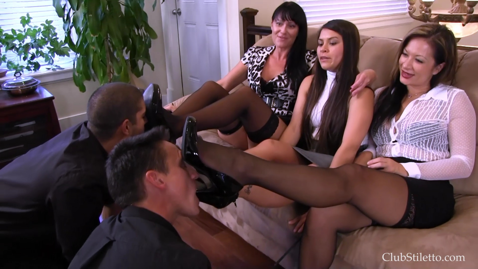 Hotties mature hard core