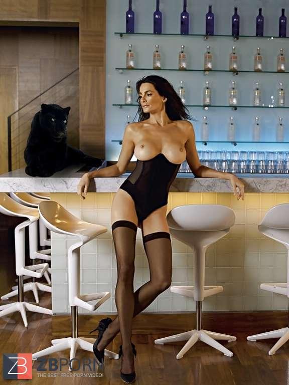 Alexandra Kamp Naked 73