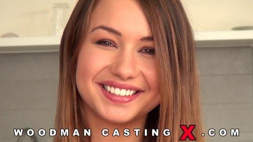 WoodmanCastingX - Taylor Sands - Casting [SD 540p]