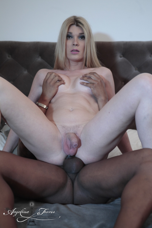 Angelina Torres - Angelina and Anthony [Angelina-Torres] [HD] [423 MB]