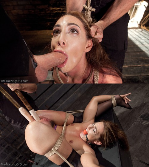 Can not bdsm bondage humiliation how that