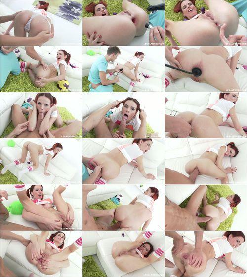 Susana Melo - Susana Melo anal POV with monster cock SZ1227 [HD 720p] (LegalPorno)