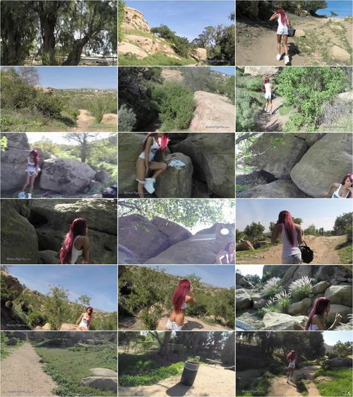 Miran - Hike [HD 720p] (Bobs-TGirls)