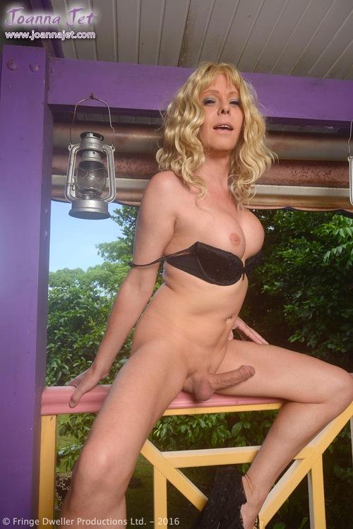 shemale love voyeur forum