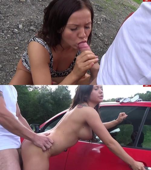 Nachbarsfoetzchen - Sexdate unter der Autobahn [FullHD 1080p] (MDH)