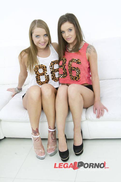 L3g4lP0rn0.com - Sofie Goldfinger & Lita Phoenix - Gorgeous russian sluts Sofie Goldfinger & Lita Phoenix double anal (DAP) foursome SZ1160 [HD 720p]