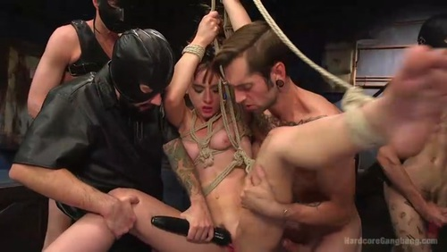 Boxing match, Bdsm forms for submissives