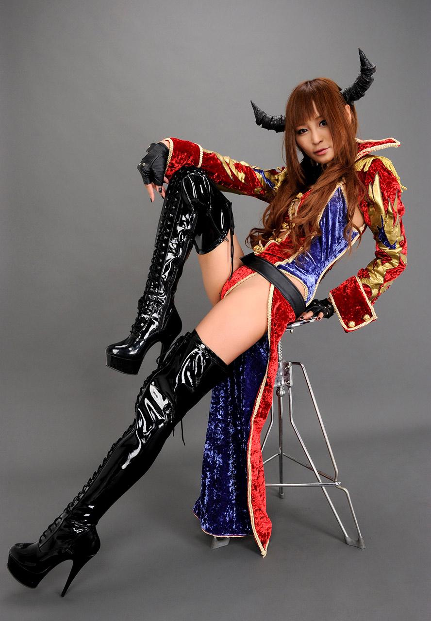 sayuri ono sexy japanese cosplayer 01