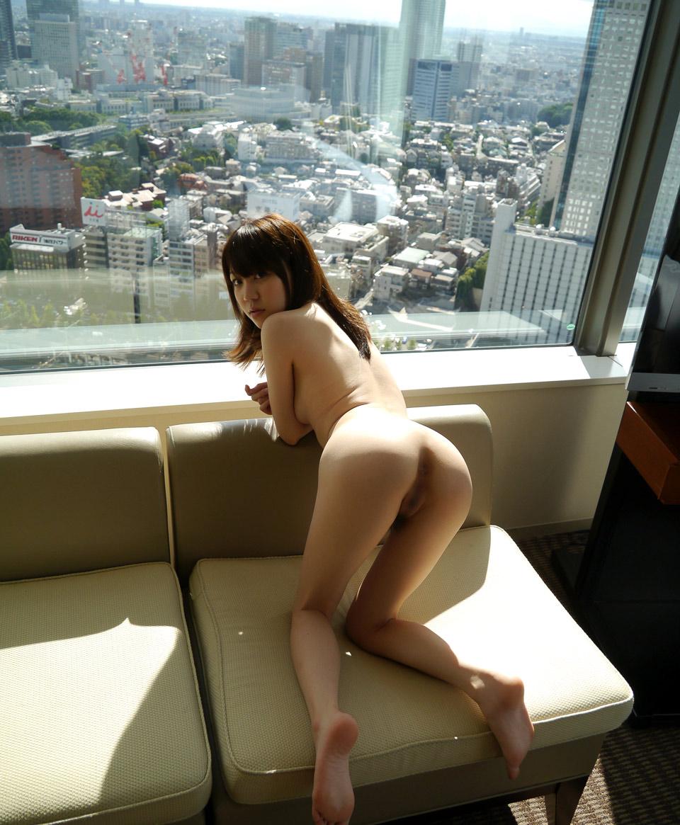 ai ishihara hot naked pics 04