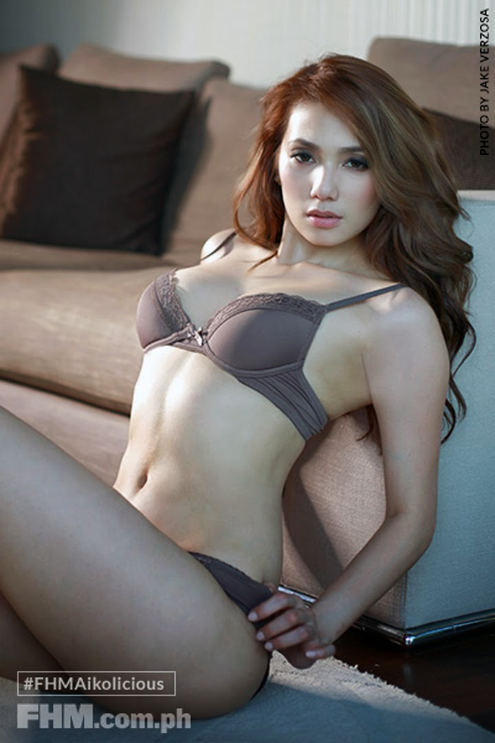 aiko climaco sexy bikini pics 02