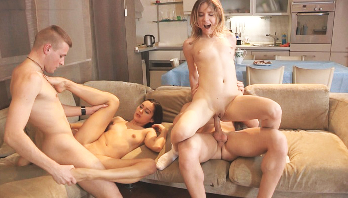 GangBang] Amateur and professional rollers of Gangbang - myGully.com