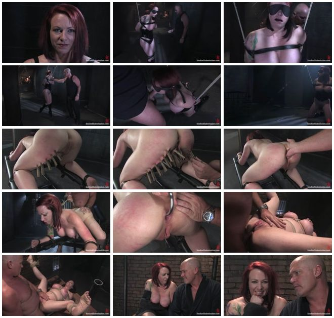 Kylie ireland 64 whore of the ring sc1 9