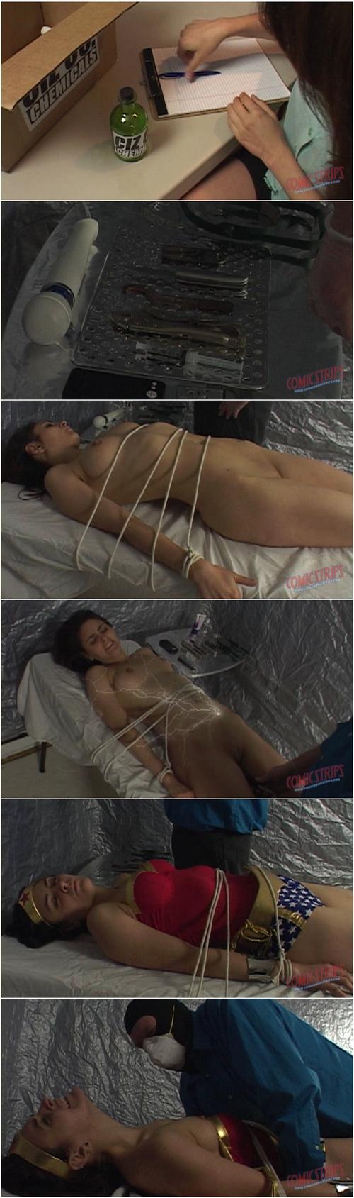 More please Bondage movies maledom what I'm