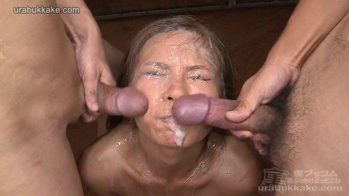 Quintuple penetration video