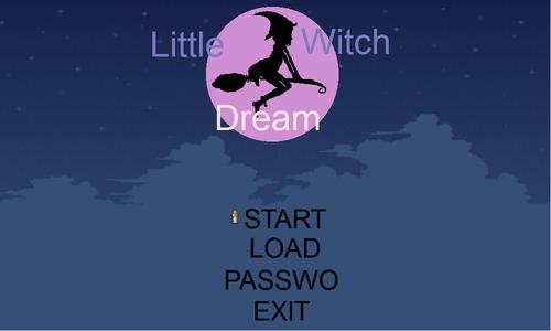 Little Witch Dream (VR Jujitsu) [English Version]