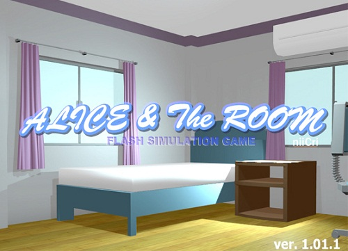 387156a9639de43d5e03641027606b04 - Alice And The Room [1.01.1] (nii-Cri) [English Version]