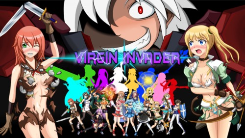 Virgin Invader [Final Demo (2015)] (MenZ Studio)