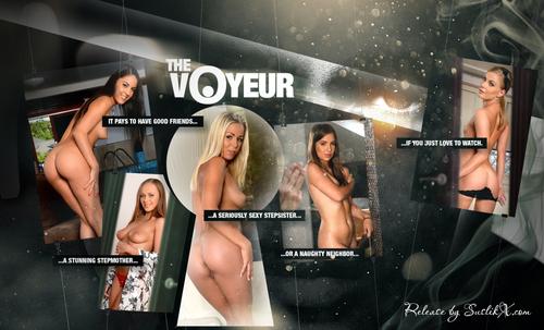 The Voyeur - SEX GAME