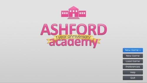 Chaoz -   Ashford Academy