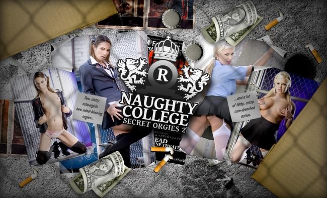 Naughty%20College%20 %20Secret%20Orgies%2021 - Naughty College - Secret Orgies 2 (lifeselector,SuslikX) [2016]
