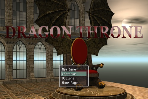 Dragon Throne [ Chapter 1&2&3] (Maestrostudio)