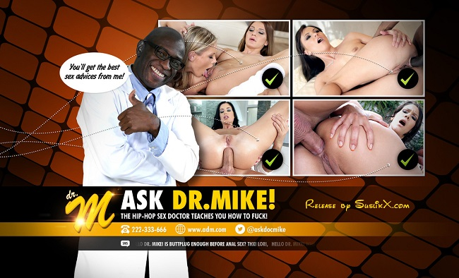 Ask Doctor Mike!